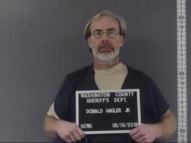 Washington County Inmate Roster – 6-20-19 | WSLM RADIO