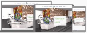 diseño web de jumar equipamientos