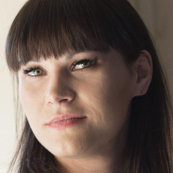 Justyna Nowakowska