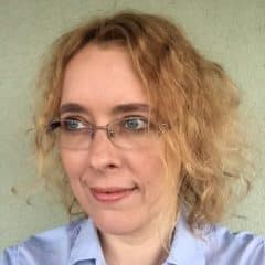 Agnieszka Aniołek-Żebrowska