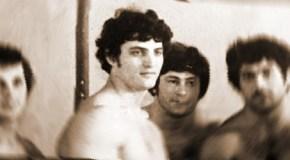 Муса Сайдулаев