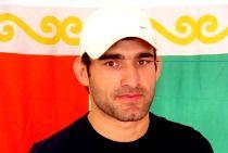 Саламу Межидов накануне Олимпиады-2008
