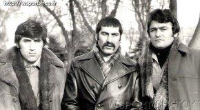 Чеченские борцы на Олимпийских Играх