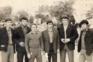 История вольной борьбы в Чечне