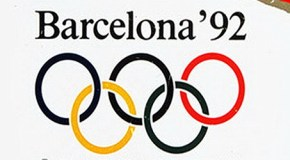 Олимпийские Игры-1992, Барселона