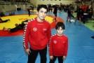 Чеченцы— призеры Кубка Бьерна