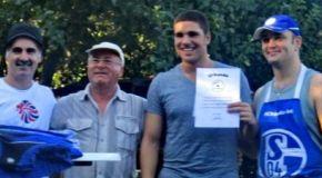 «Раерен 2006» наградил своих лучших спортсменов