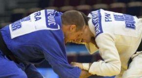 Новое имя в чеченском спорте – Вадуд Балатханов