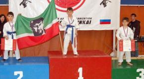 Кубок Чёрного моря — 2007