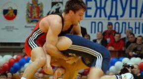 Бувайсар Сайтиев  пробивается на Олимпиаду