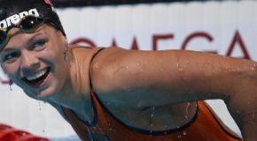 Уроженка Грозного стала чемпионкой мира по плаванию