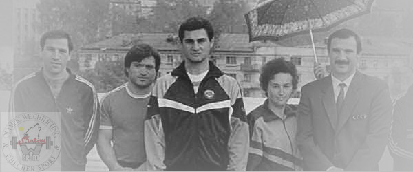 Усман Арсалиев