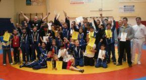 Борцовский турнир в Раерене