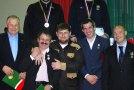 Три года достижений Президента ЧР Рамзана Кадырова— (Спорт)