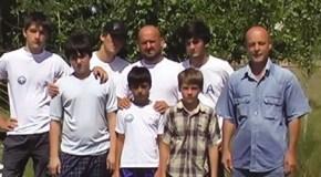 Хусейн Исмаилов— «человек-амфибия»