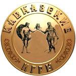 Логотип И.Арсамакова