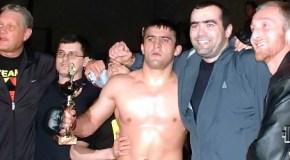 Мурад Хункаев