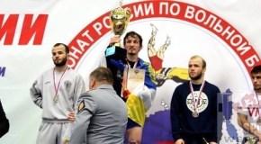Чемпионат России-2015 по вольной борьбе, 2-й день