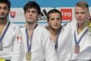 Ислам Яшуев— чемпион Европы среди молодежи