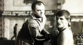 История чеченского спорта. Султан Ахмедов