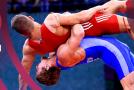 Анзор Болтукаев— чемпион Европы! У Исраила Касумова— бронза