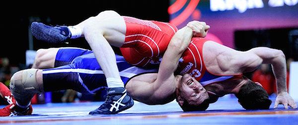 Усман Шахгириев выиграл турнир в Румынии