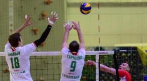 «Грозный» не смог выйти в полуфинал