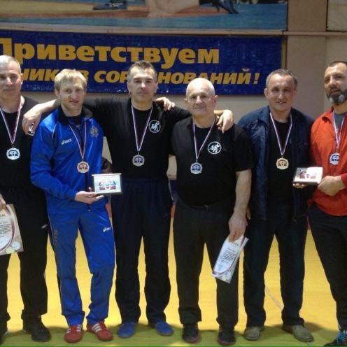Победители и призеры турнира