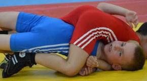 Борцы из «Роланд-Гамбург» доминировали на турнире в Шверине