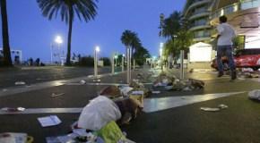 Вайнахи из Ниццы сдают кровь для пострадавших от теракта