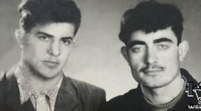 История о том, как двое вайнахов побывали в Чечне во время депортации