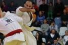 Золото и серебро чемпионата России по киокушинкай
