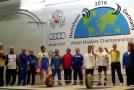 Руслан Тахаев в 4-й раз становится чемпионом мира