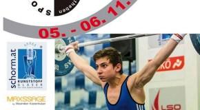Ахмад Тахаев берет два золота и бронзу на чемпионатах Австрии