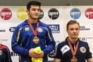 Керчиев и Хизриев выигрывают Хельсинки Опен
