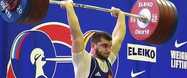 Адам Малигов второй раз становится чемпионом Европы