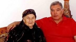 Умерла мать Салмана Хасимикова
