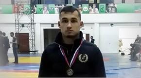 Мансур Хатуев, универсальный единоборец