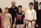 Двое воспитанников Мицаева победили на «Сэйкен-2017»