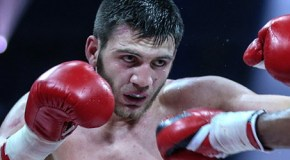 Умар Саламов защитил старый титул и обзавелся новыми