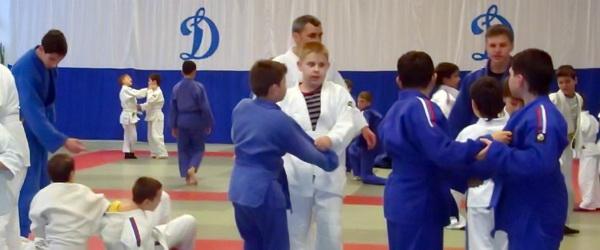Тамерлан Башаев выиграл чемпионат «Динамо»