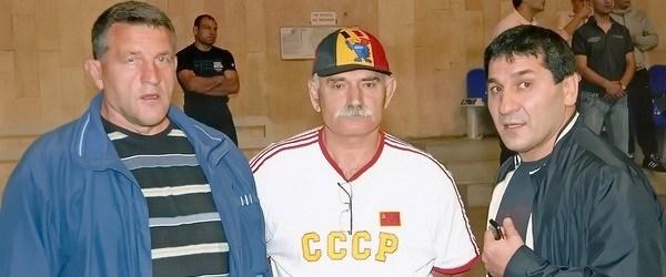 Пазлу Умарову исполнилось 68 лет