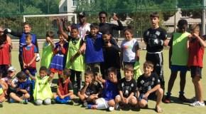 Wayclub организовал турнир по футболу