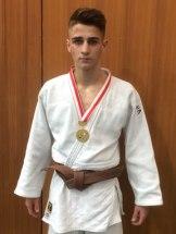 Чемпион Швейцарии Адам Бациев