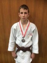 Серебряный призер первенства Швейцарии Магомед Бациев
