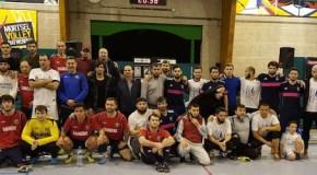 Юбилейный Кубок «Евровайнах» по мини-футболу