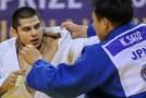 Тамерлан Башаев стал третьим в Тунисе