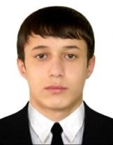 Изнаур Сааев