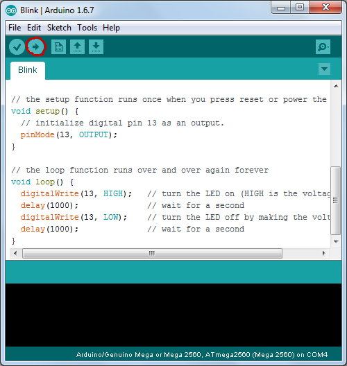 Using avrdrgon with atmel studio arduino ide to burn the