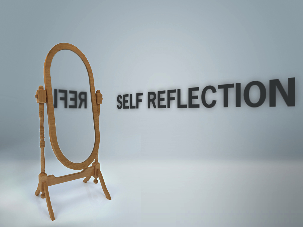 Reflective Writing The Mirror To Your Inner Self The